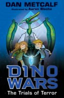 Dino Wars TITLE ILLUSTRATOR FILE