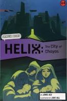 city of chayos
